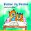 Thumbnail: Rimse og Remse 5 - Læser et eventyr