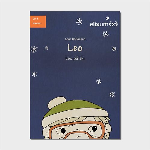 Leo 2 - Leo på ski