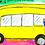 Thumbnail: Rimse og Remse 3 - Kører i bus