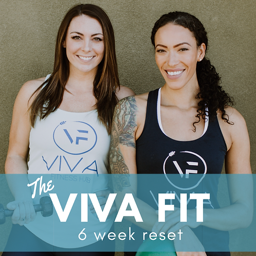 Viva Fit 6 Week Reset