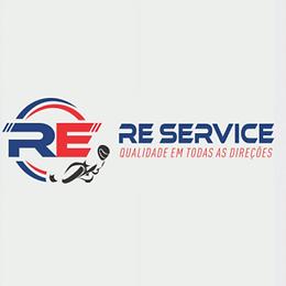 R.E Help Service