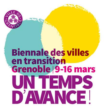 Biennale des Villes en Transition 2019
