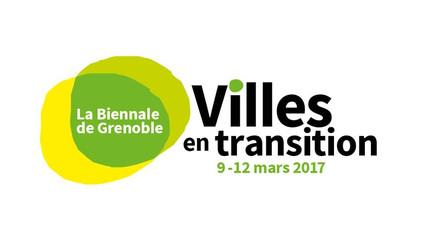 Biennale de Grenoble, Villes en transition
