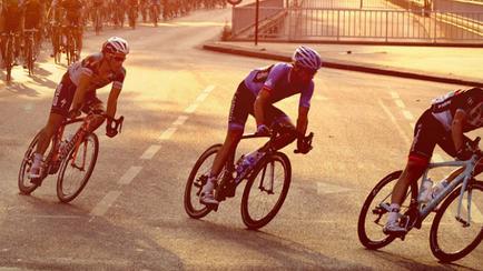 9e Championnat d'Europe Cyclisme de Police (Canton de Vaud / CH)