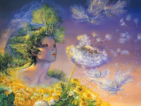 Enchanter la Nature et votre réalité !