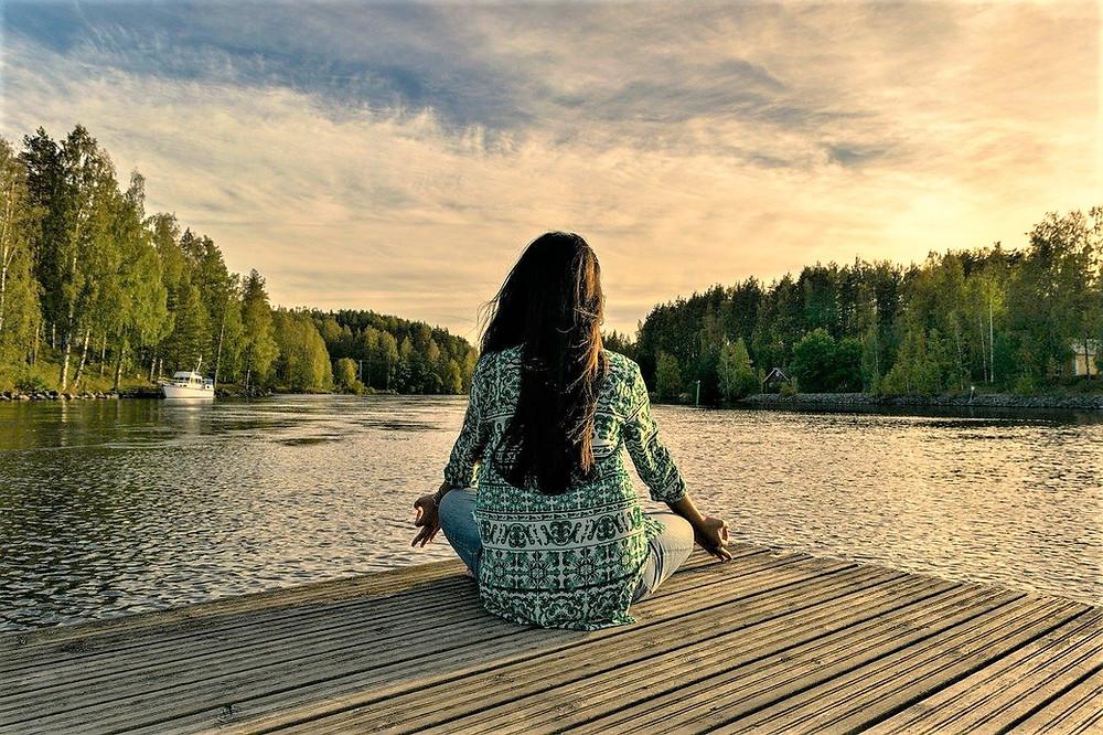 écouter les guides pour être zen