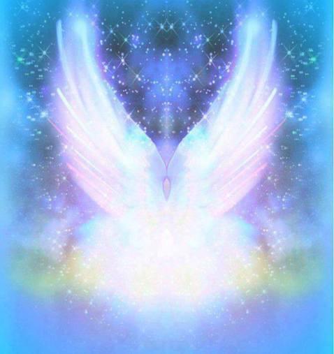 formation anges et guide de lumière