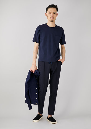 TCR2010221-39 Airy two way stretch easy slim fit