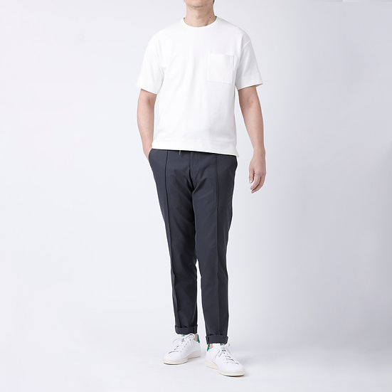 TCR2010221-98 Airy two way stretch easy slim fit