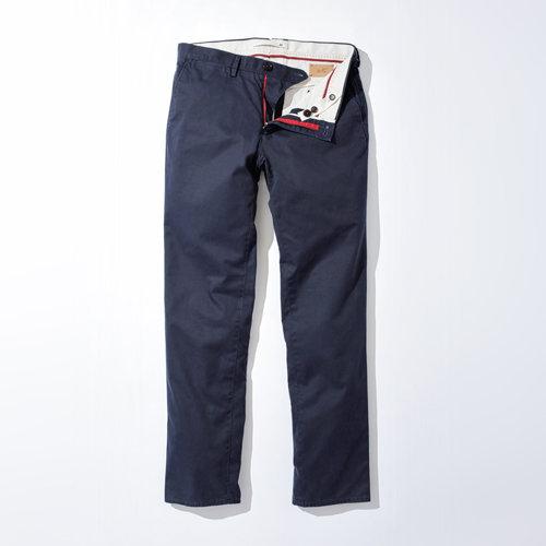 TCR1430202-39 60/3 chino semi-slim fit