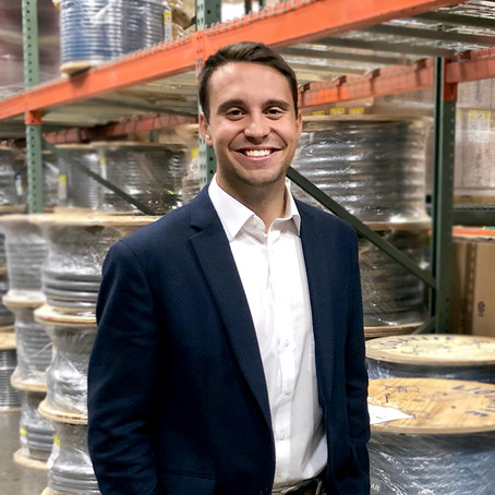 Electra Sales Welcomes Landon Cowser