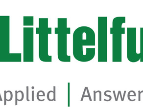 Electra Sales to Represent Littelfuse