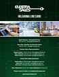 ELECTRA SALES Oklahoma Line Card - 4pg-1
