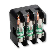 Save Time and Space With Blockbuster Fuse Blocks From Littelfuse