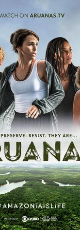 Aruanas (2019)