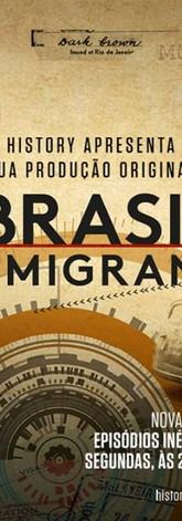 Brasil de Imigrantes (2019)