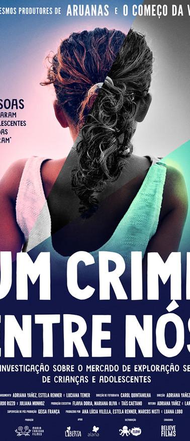 Um Crime Entre Nós (2020)