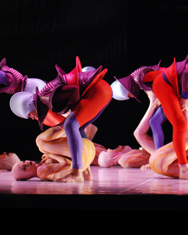 Balé Semana Noventa@vinteedois (2013)