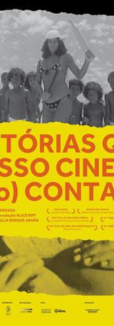 Histórias que o Cinema não Contava (2018)