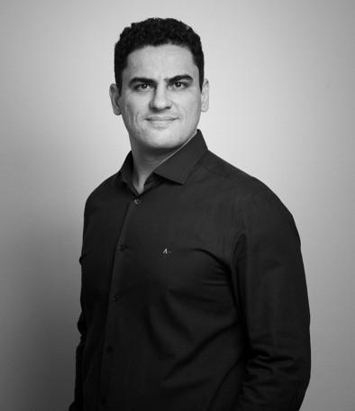 Gabriel Avelar