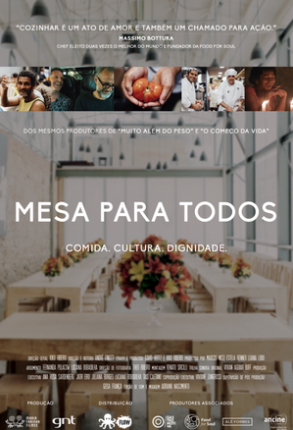 Mesa para Todos (2019)