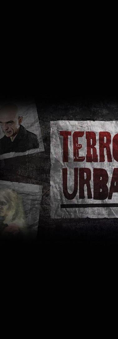 Terrores Urbanos (2018)