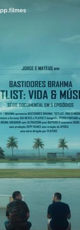 Setlist: Vida & Música
