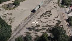 Railroads Inspection UAS Simulation Application