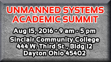 Unmanned Systems Academic Summit