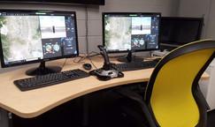 Simlat's C-STAR Full Crew Training System
