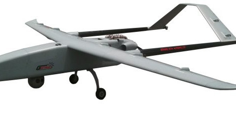 Innocon and G-Force Launch UAS Training Solution Using Simlat Simulation