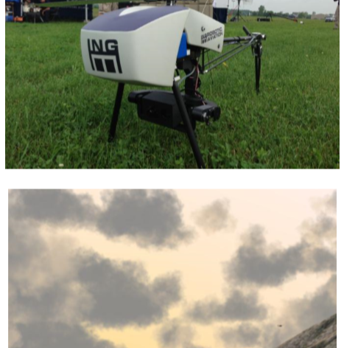 Simlat UAS Training Systems selected by ING Robotic Aviation for a New Unmanned Aerial Vehicle Opera