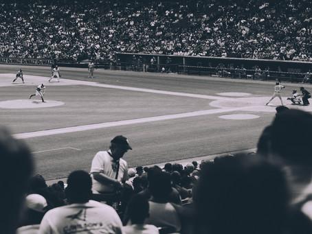 Inspiration Through Observation: Baseball