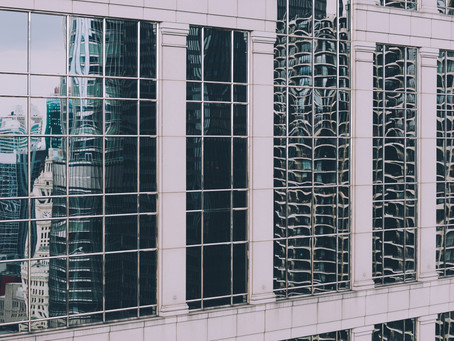 Inspiration Through Observation: Reflective Architecture