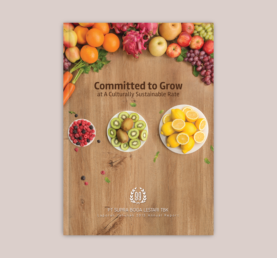 Ranch Market Annual Report Cover