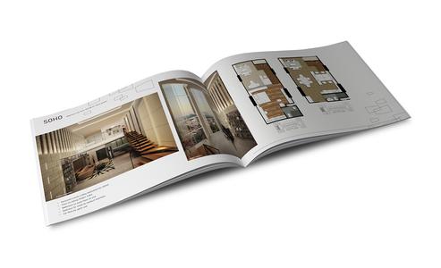 Roseville Catalogue Content Layout