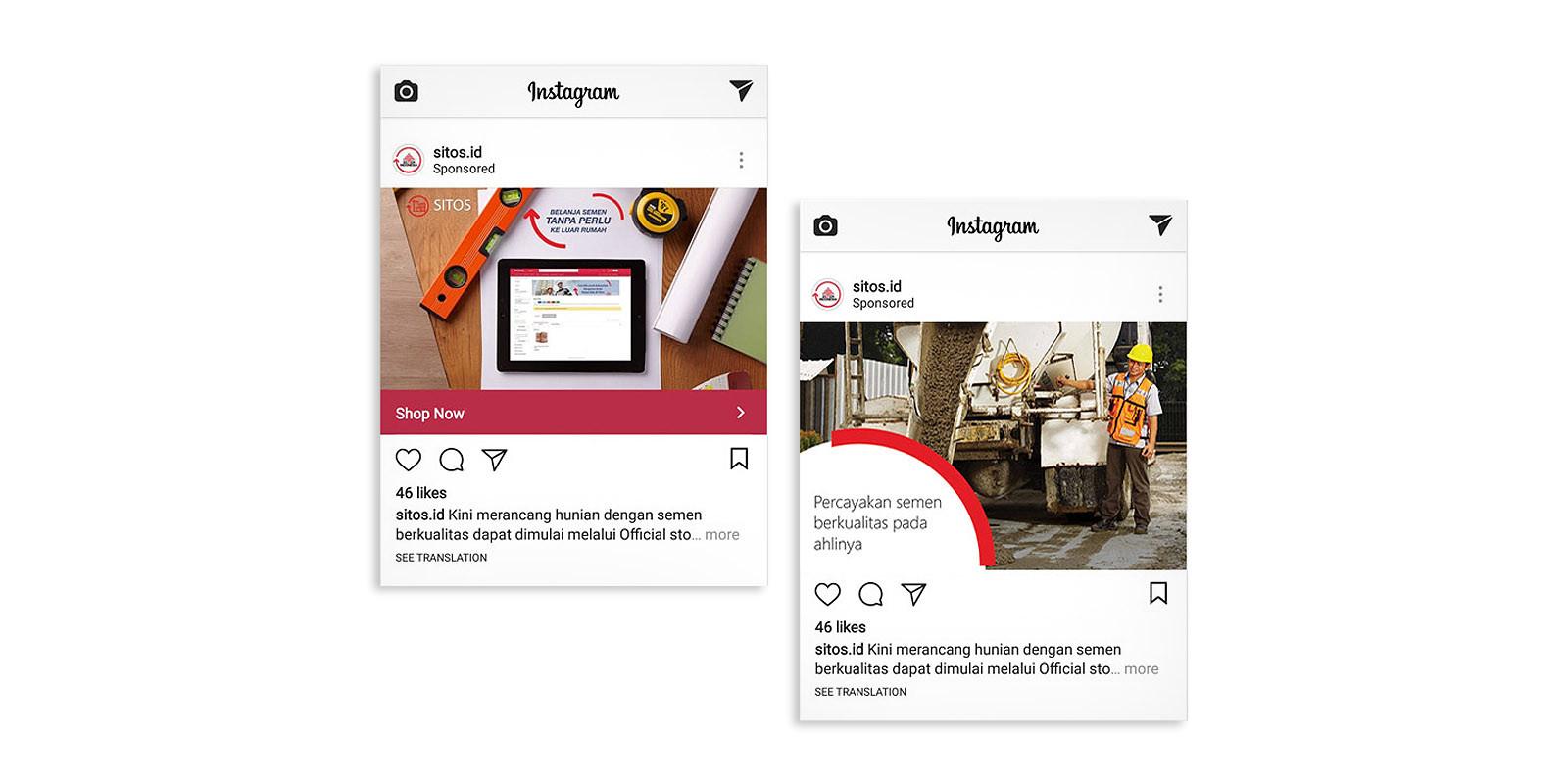 Semen Indonesia Instagram Preview
