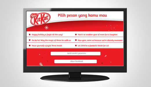KitKat Activation Screen Preview