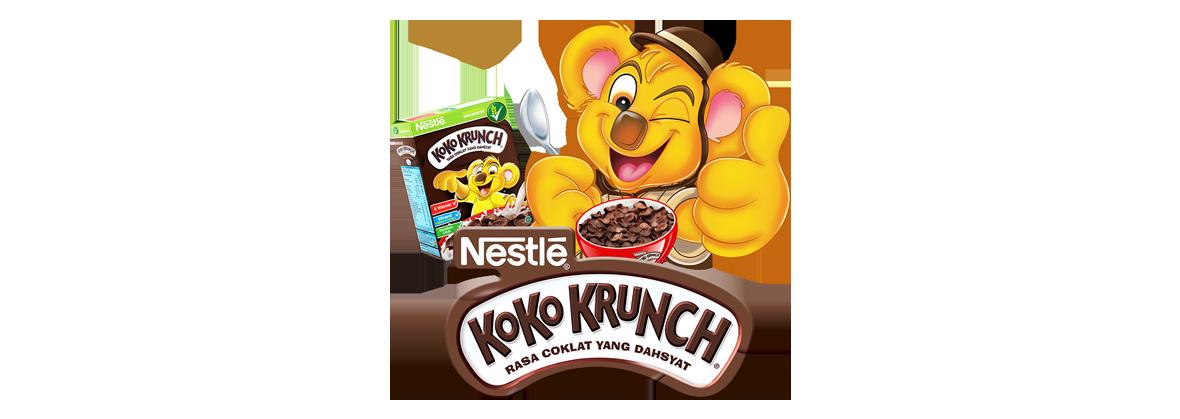 Koko Krunch Logo