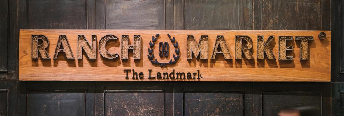 Ranch Market Logo