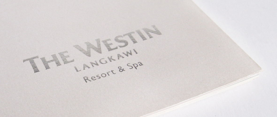 The Westin Langkawi Logo