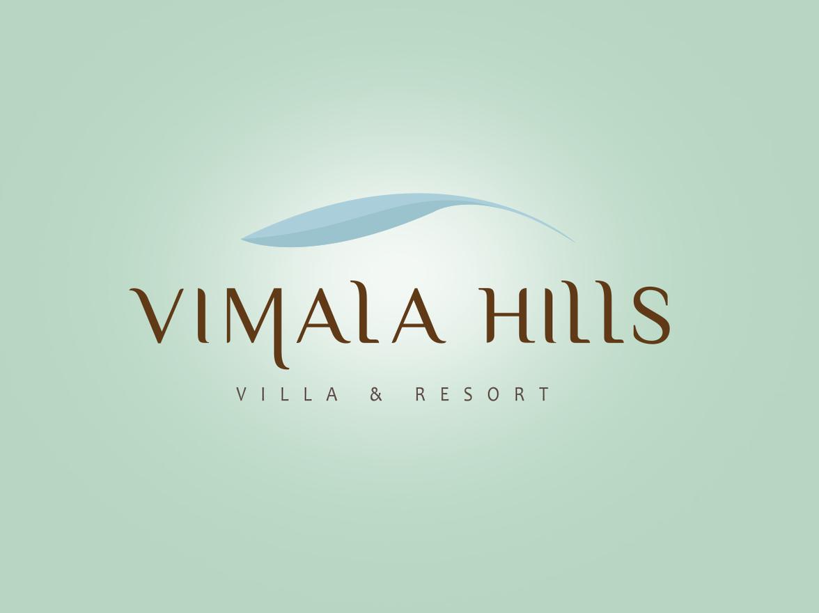Vimala Hills Logo