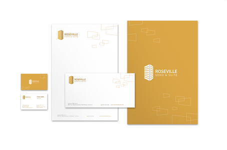 Rosevill Stationary Designs