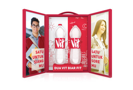 Vit New Personality Pack Inside Design