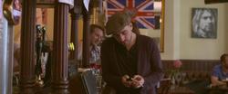 The Celebration (film) | David Cohen