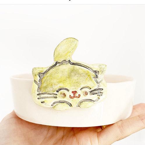 Animals l Kedi Mama Kabı