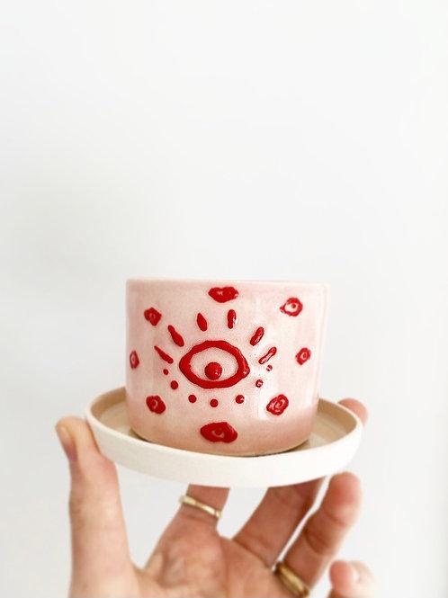 Gör l Kahve Bardağı