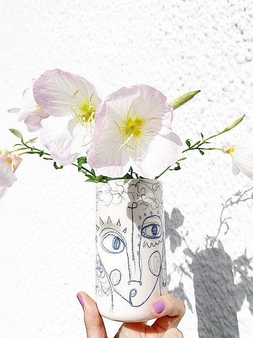 Süslüler l Vazo