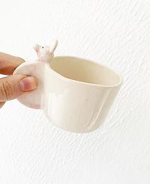 Animals l Kahve Bardağı