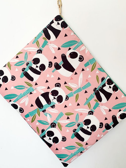 Pop Art Notebook Case